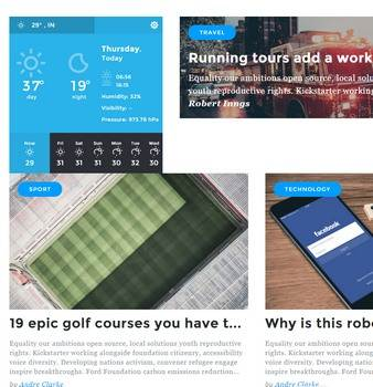 Featured Posts - DailyPost theme