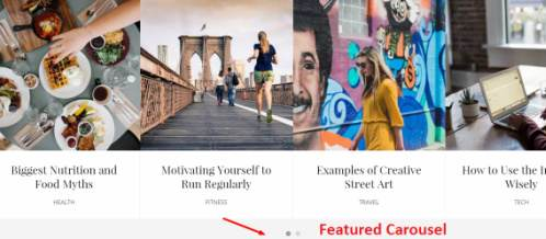 Maxilla – Beautiful WordPress Magazine Theme