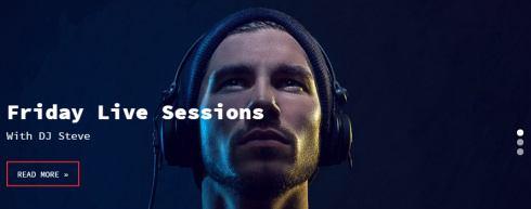 Sessions - Slideshow