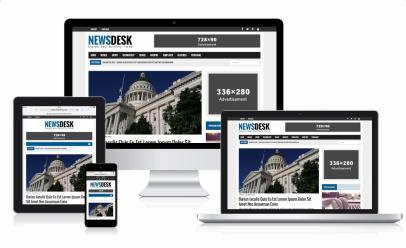 Responsive - MH Newsdesk