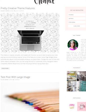blog-page-with-sidebar-pretty-creative-wordpress-theme