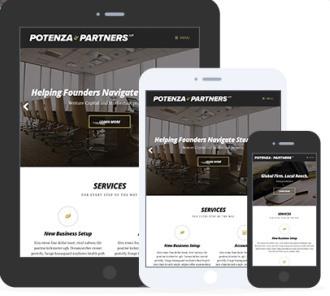 potenza-responsive-business-theme