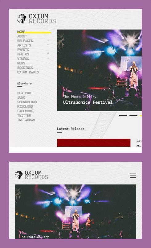 custom-header-menu-oxium