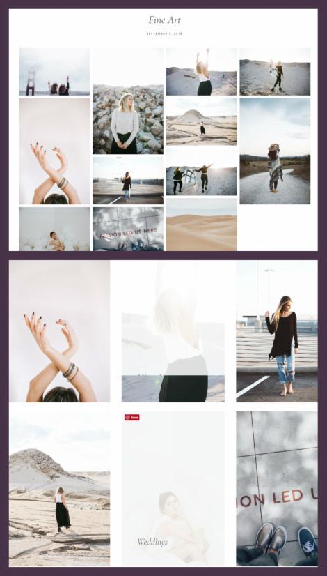 portfolio-page-genesis-gallery-pro-child-theme
