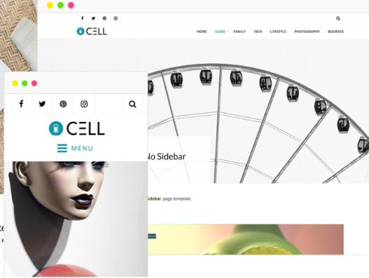 responsive-preview-cell-pro-magazine-theme
