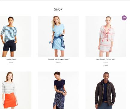 shop-page-products-blanche-woocommerce-theme