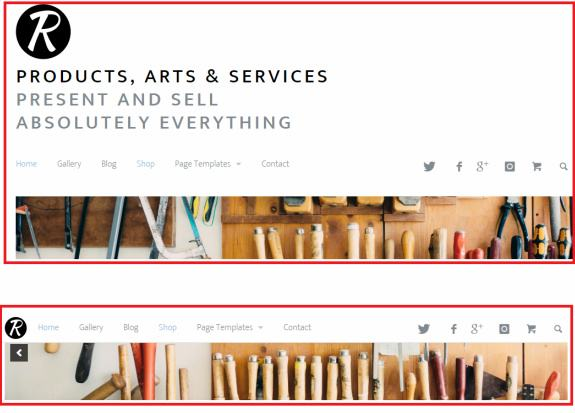 header-and-floating-menu-products-arts-services-theme