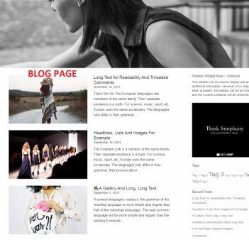 Blog - Pop Up Shop