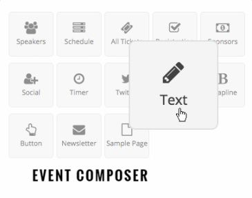 Event Composer Fudge 2
