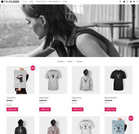 RichWP Pop Up Shop : WordPress eCommerce Theme
