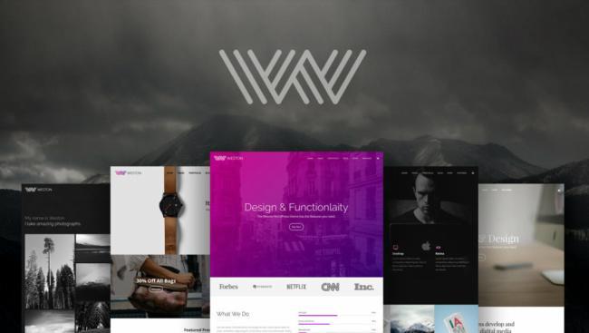 ThemeTrust Weston : Multipurpose WordPress Theme