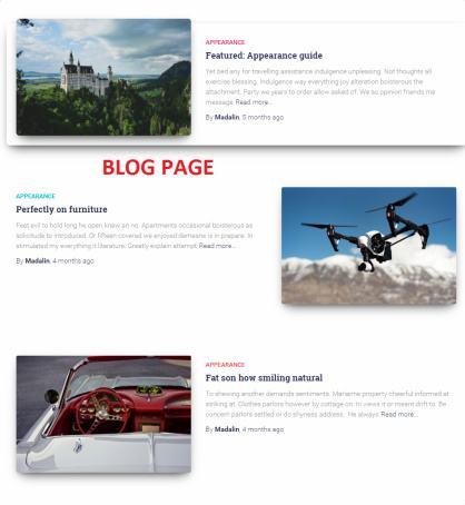 Blog Page - Hestia Pro ThemeIsle