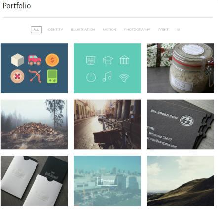 Portfolio - Port ThemeTrust