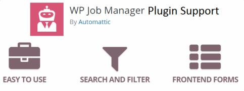 WP Manager Support - Job Board Plugin for WordPress