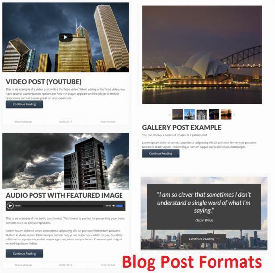 Blog Posts - FocusBlog Thrive Themes