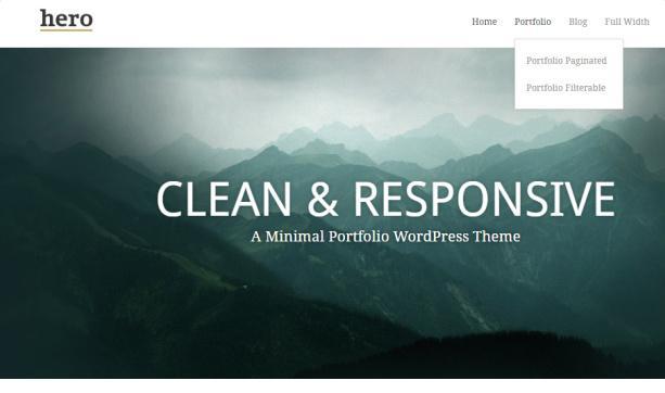 Hero Homepage Banner - Theme Trust