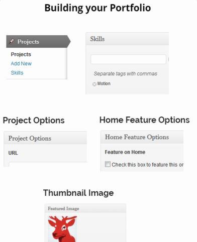 Portfolio Options - Hero ThemeTrust