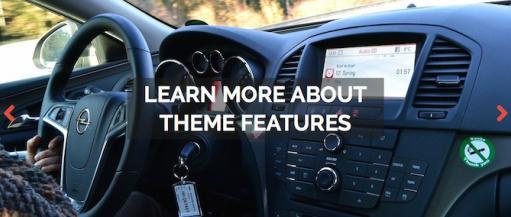 MH Custom Slider Widget - MH Themes
