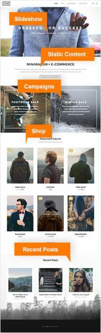 Gear ThemeTrust : Best WooCommerce / eCommerce Shop Theme