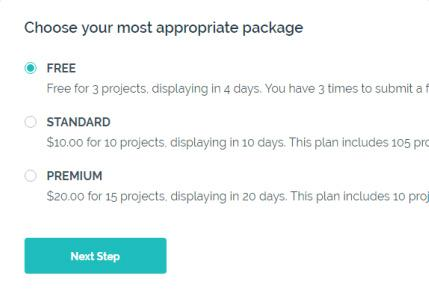 Membership Plans - FreelanceEngine