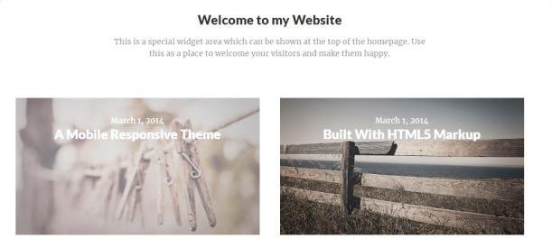 Homepage Featured Post Preview - Ambiance Pro