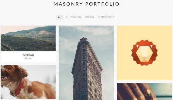 Masonry Portfolio - Ridge