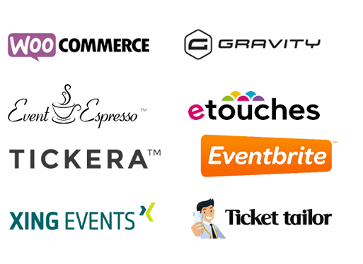 Sell Event Tickets - Mondree Showthemes