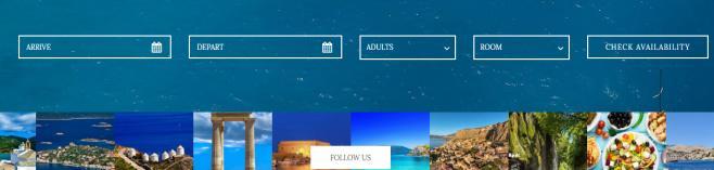 CSSIgniter Zermatt : Best Hotel Booking WordPress Theme