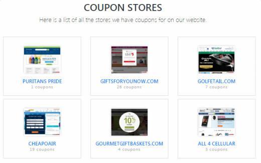 Coupon Store - Coupon Theme PremiumPress