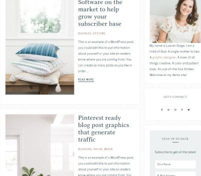 Anchored Blog Page - Restored 316