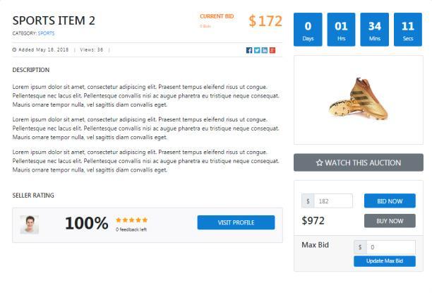 Auction Theme Review - PremiumPress | EXPERT REVIEW
