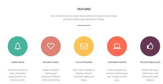AppTheme - Mobile App Features