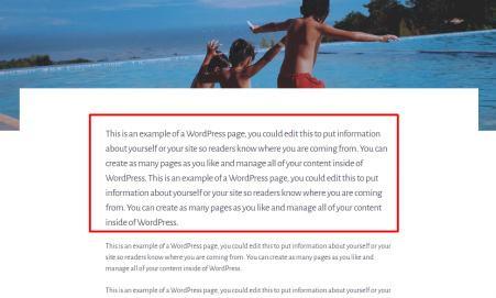 Breakthrough Pro - Intro Paragraph