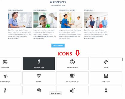 Health & Medical - Services