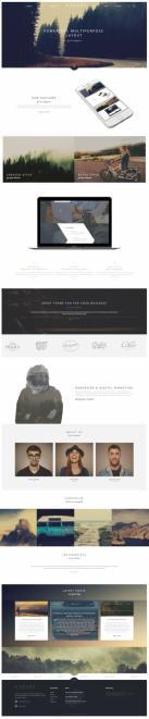 Narcos TeslaThemes : Premium Multi-Purpose WordPress Theme