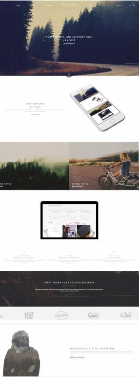 Nozama CSSIgniter : eCommerce Shopping Cart WP Theme