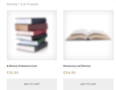 LegalPress - Law Business Shop