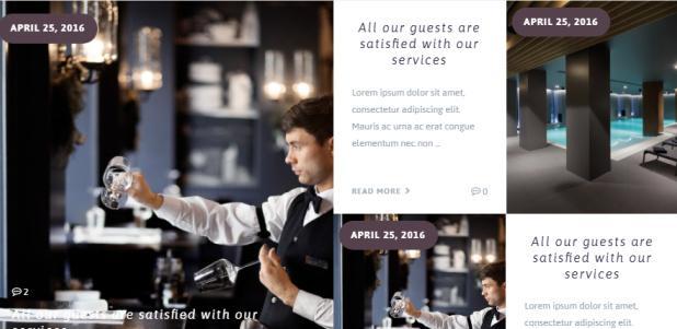 River Side Blog for Hotels