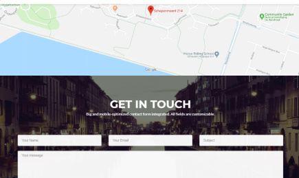 Zelle PRO Google Map