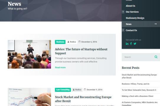 ConsultPress Blog - Share Investment Finance News