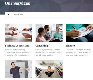 ConsultPress Services