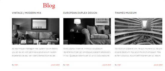 Cribs Blog for Architectural or Construction Design Tips
