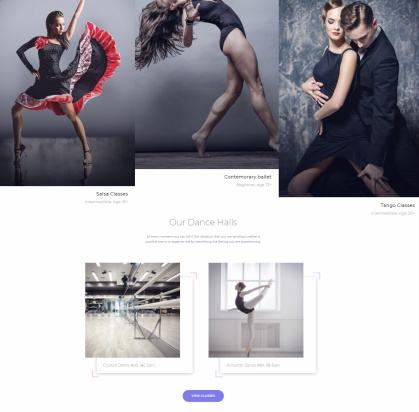 Moves - Dance Classes Training Course