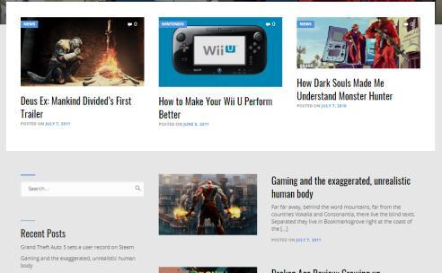 Romero Homepage Featured Image