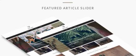 Epilog Featured Slider
