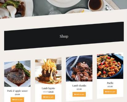 Oblique Pro Shop