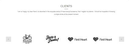 Clients List - Business Partners