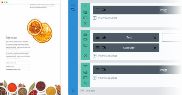 Extra Posts Pages - Divi Builder Module Sections