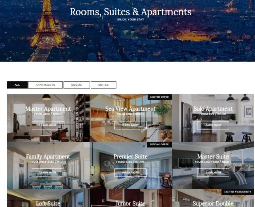 Rooms Suites Listing Page Moliere