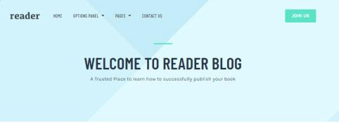Featured Section - Reader
